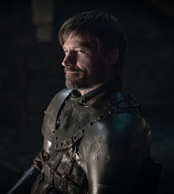 Game of Thrones Season 8 Jamie Lannister