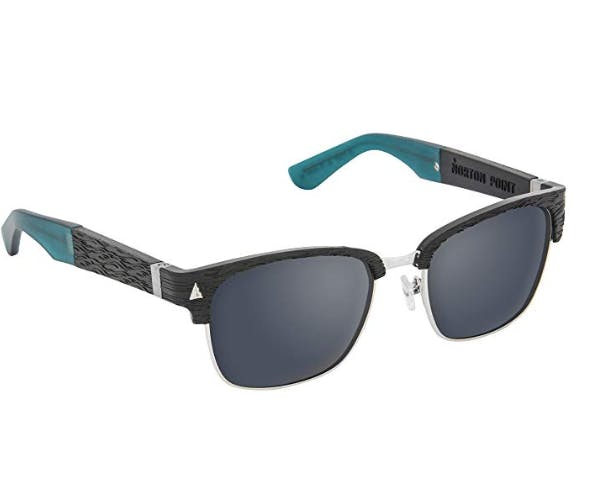 67c59758bc8a Norton Point The Current EcoFriendly Recycled Ocean Plastic Polarized  Sunglasses