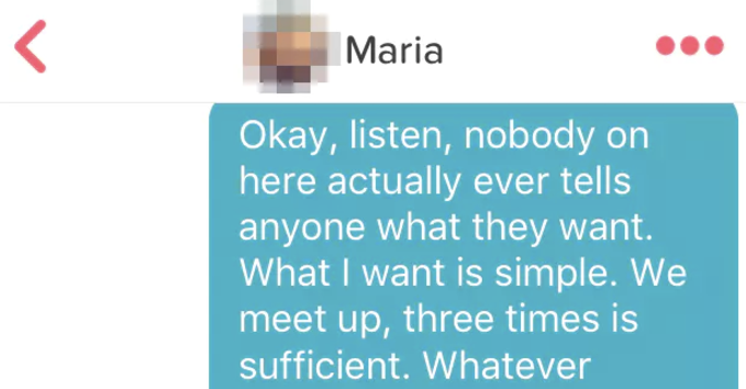 How to meet up on tinder