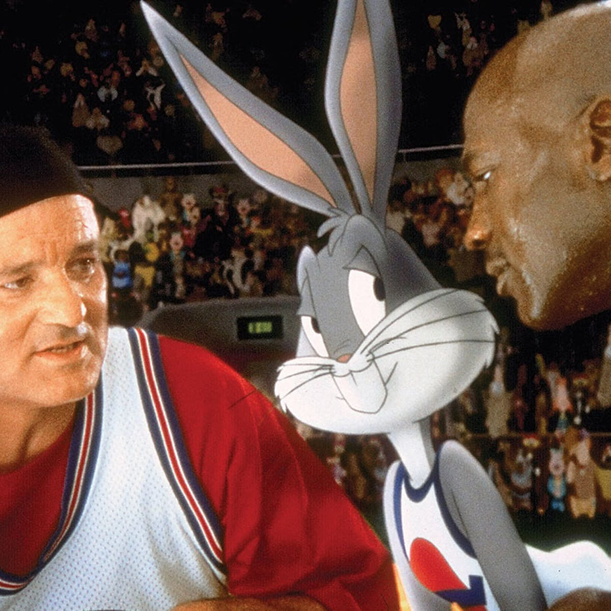 538e9366324e The Nike Ad That Inspired  Space Jam  Was Nostalgic Paydirt