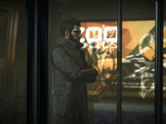 'Deus Ex: Mankind Divided' Is Best as a Non-Lethal Game