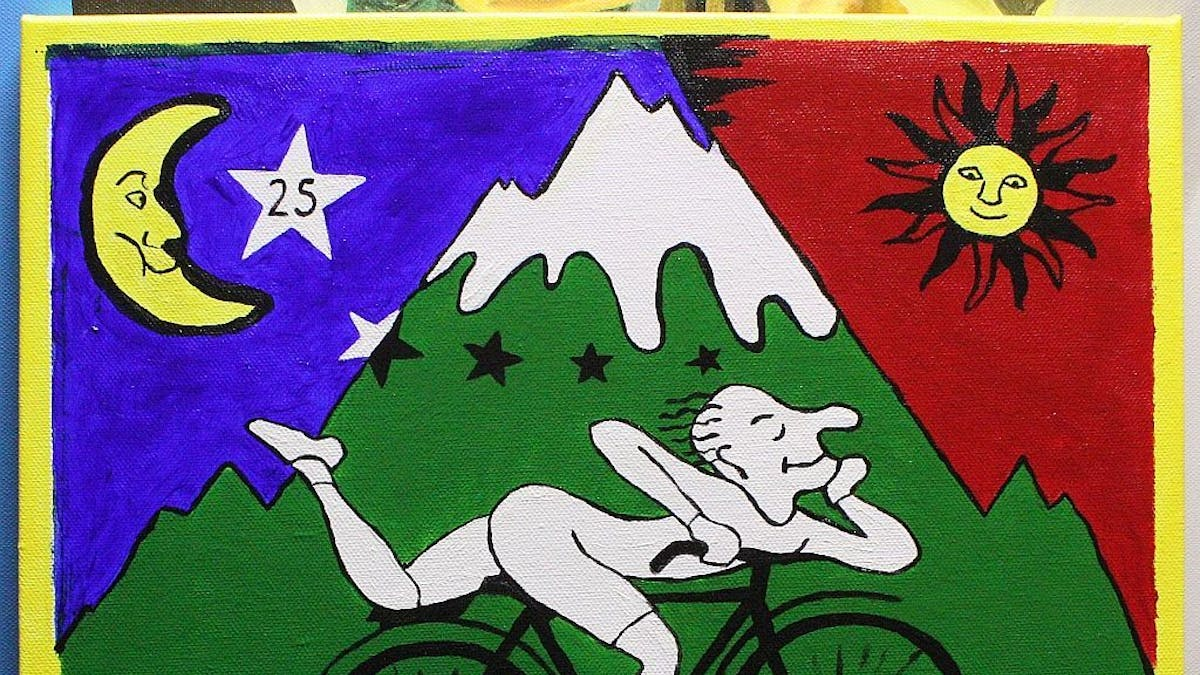 Bicycle Day 2018: The Day Albert Hofmann Took the First LSD