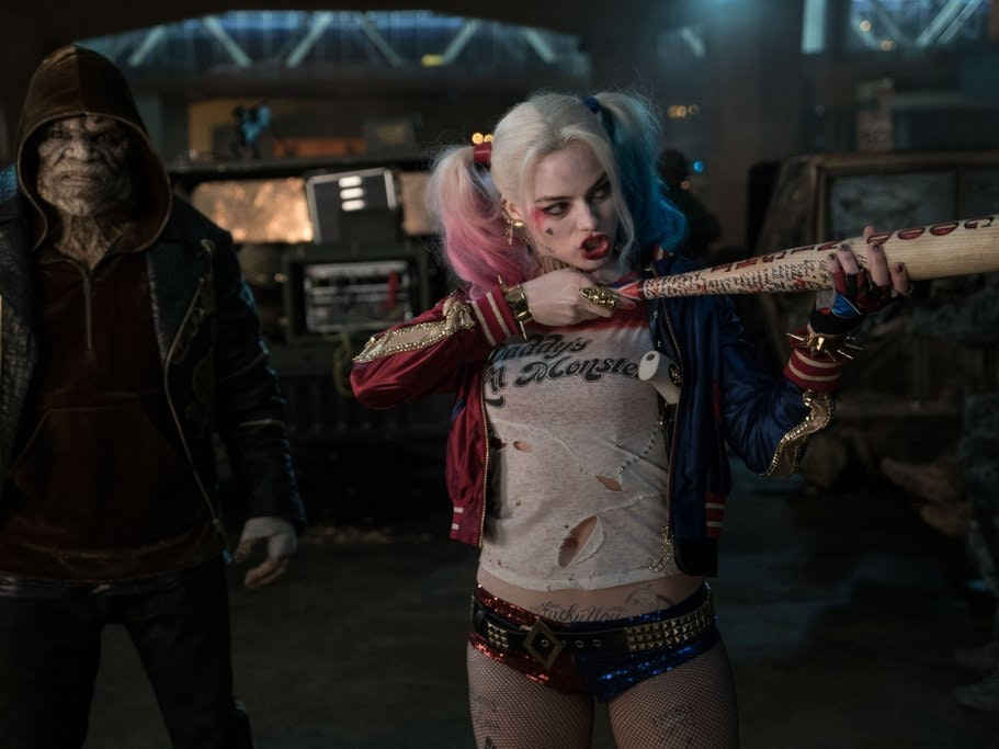 What Will Make A Harley Quinn Spin-Off Great? Women. A Lot of Complex Women.