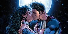 The Sexiest Scenes in Contemporary Comic Books