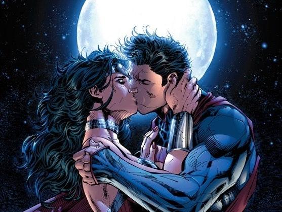 The 12 Sexiest Scenes in Contemporary Comic Books