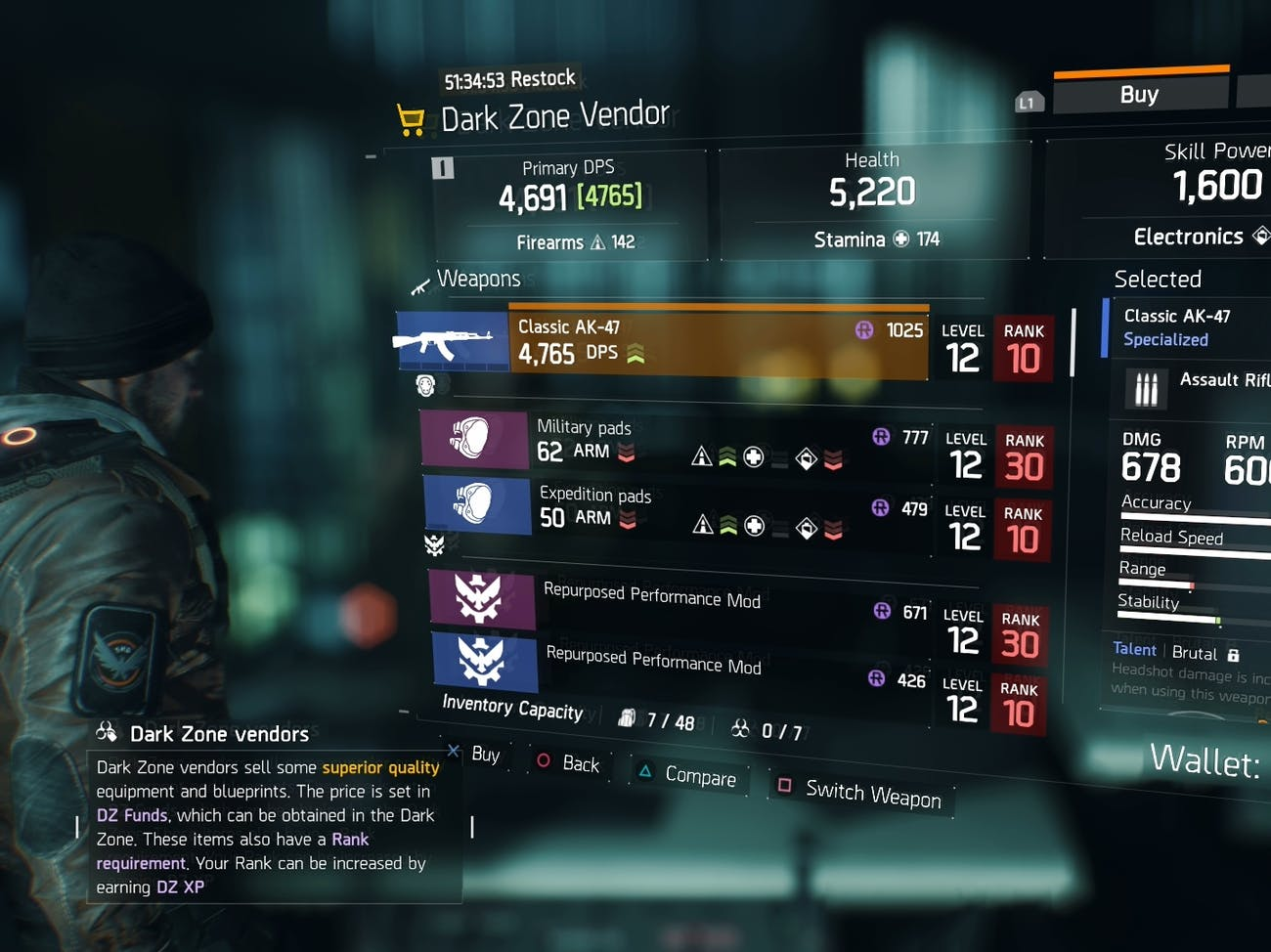 Tips for Starting 'The Division', The Newest Tom Clancy Game | Inverse
