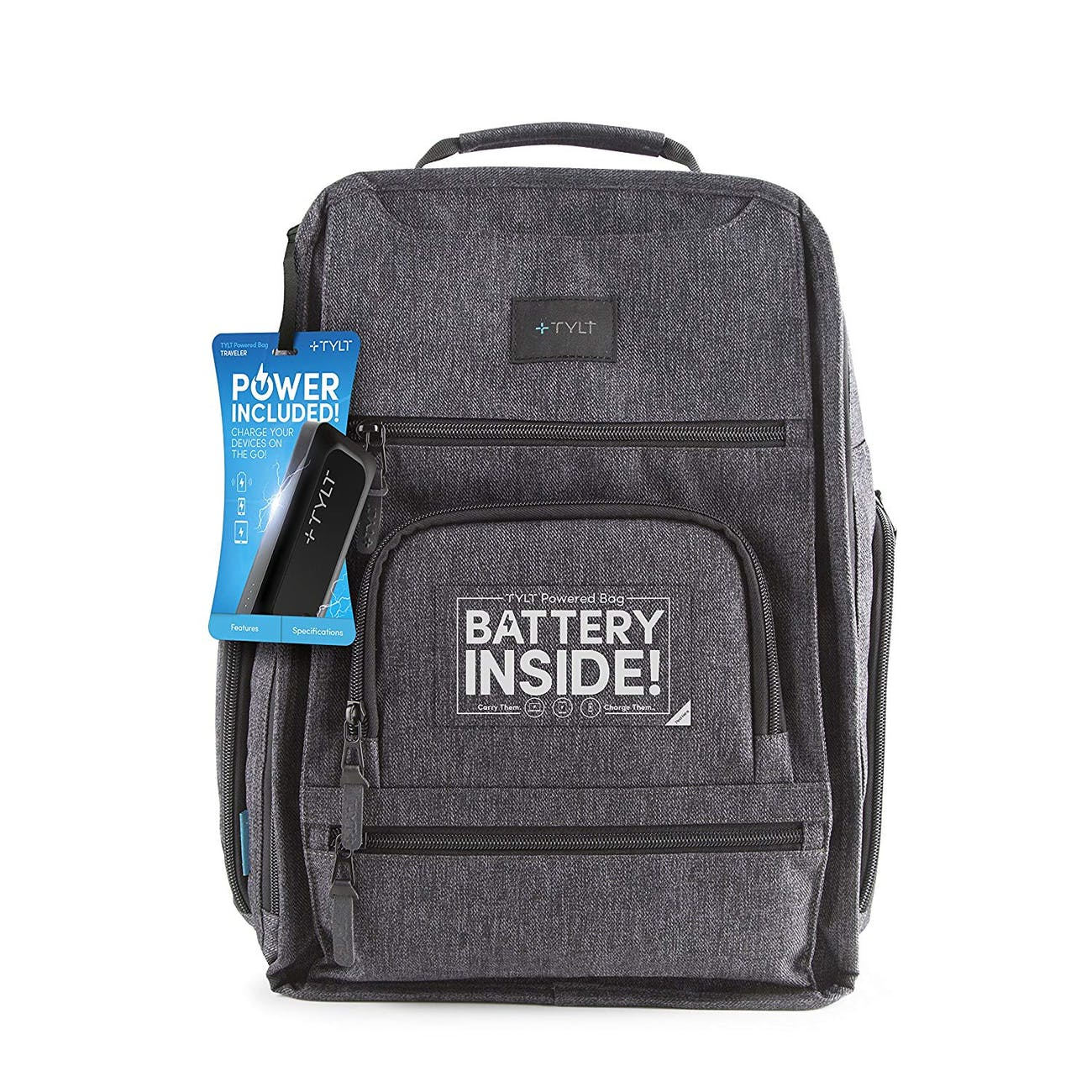 0d85bbaf9a3c These Tech Backpacks Are Best for Commuters | Inverse