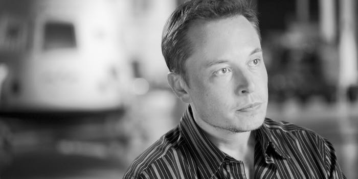 OnInnovation Interview: Elon Musk
