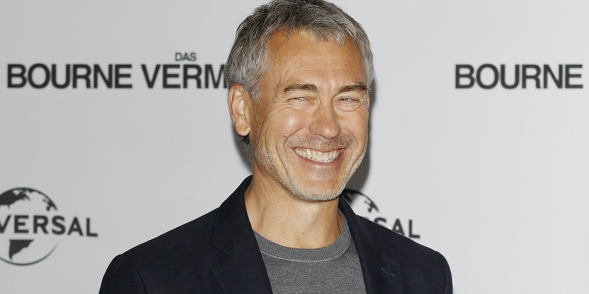 BERLIN, GERMANY - SEPTEMBER 03:  Director Tony Gilroy attendS a photocall to promote the film 'Das Bourne Vermaechtnis' (The Bourne Legacy) at Ritz Carlton on September 3, 2012 in Berlin, Germany.  (Photo by Andreas Rentz/Getty Images)