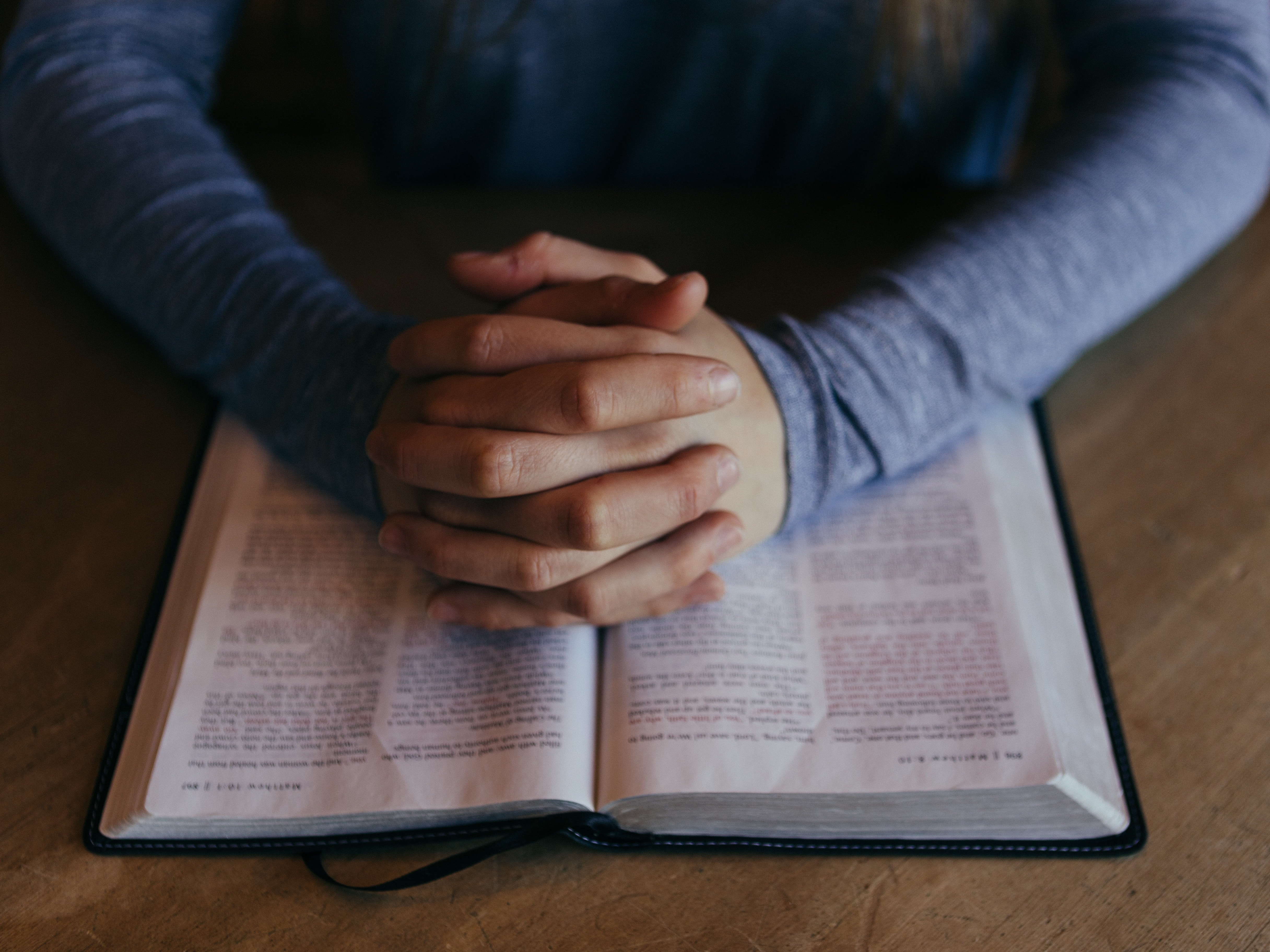 Why Atheists Can't Deny the Power of Prayer: Mental Health Is a Goddamn Blessing