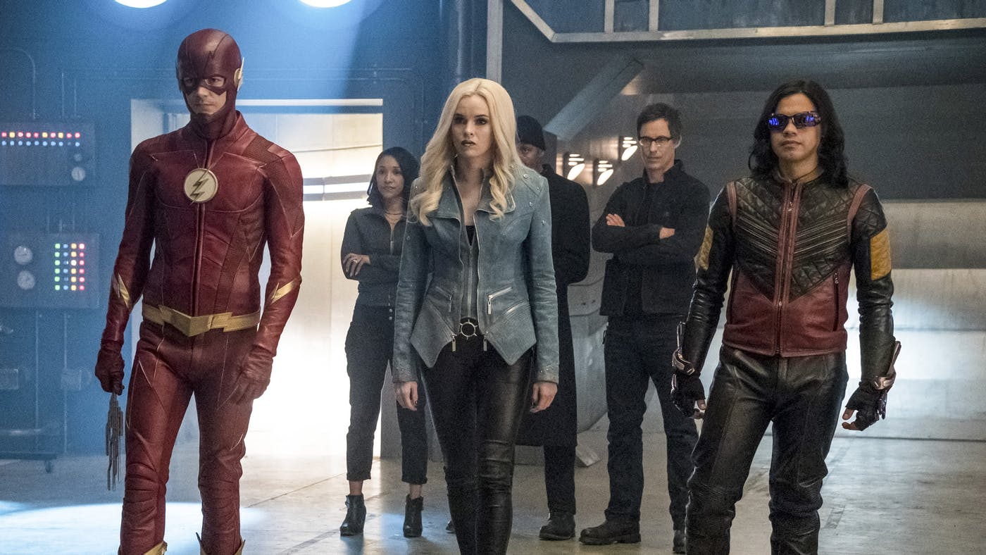 The Flash' Season 5 Release Date, Plot, Villain, and Everything to