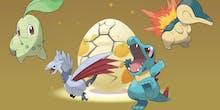 The 'Pokemon GO' Eggstravaganza: 5 Pokemon to Hatch