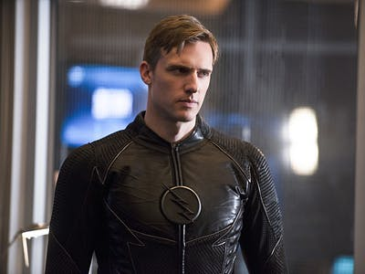 A Detailed Explanation of Zoom's Identity in 'The Flash,' Which is Crazy Confusing