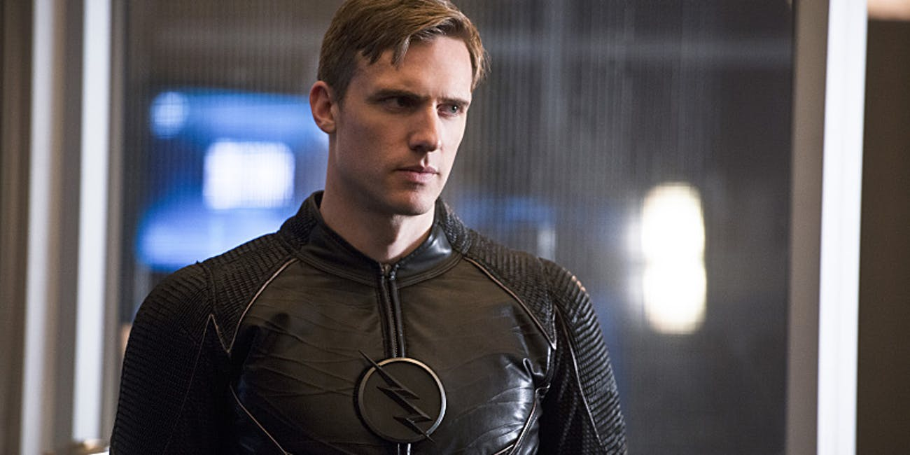 a detailed explanation of zoom s identity in the flash which is