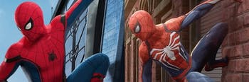 Which Spidey is better?
