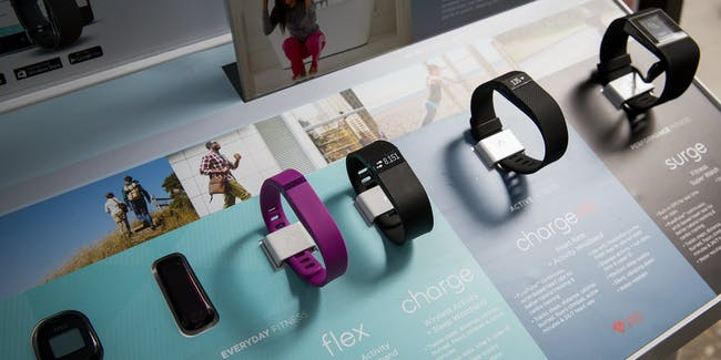 Fitbit will open up to hackers in August.