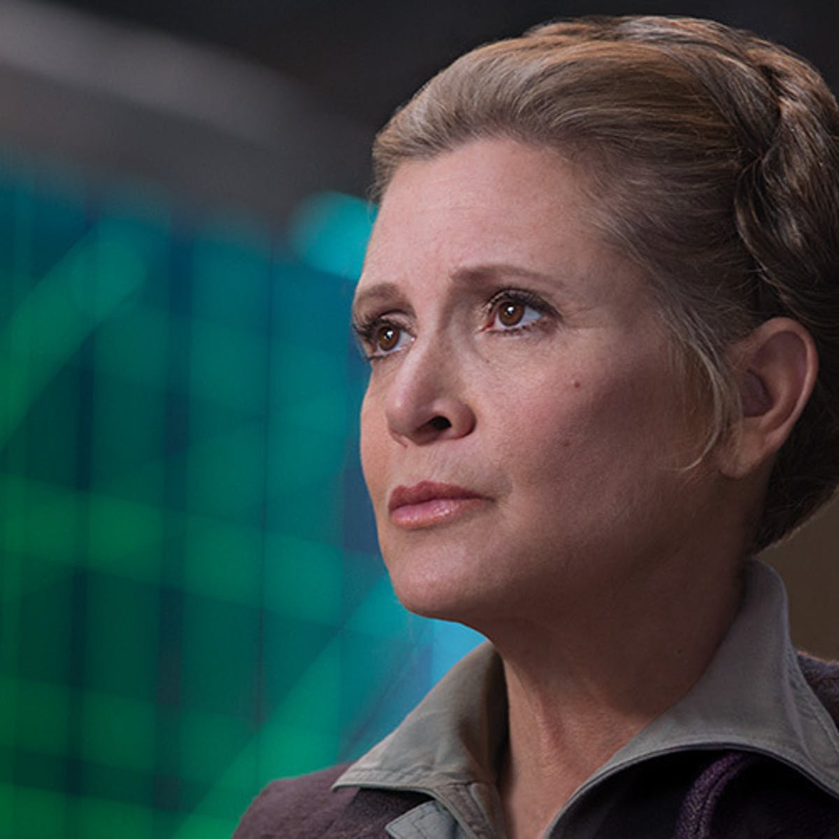 'Star Wars: Rise of Skywalker' leak reveals why Leia never became a Jedi