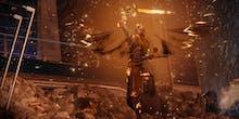 A Breakdown of the New 'Destiny 2' Warlock Subclass: Dawnblade