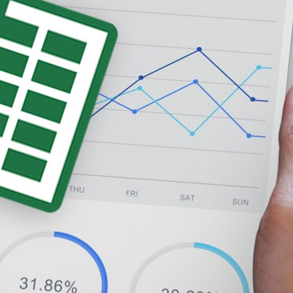 Become Certified With Excel Data Analyst Certification School