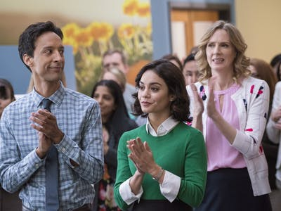 Why 'Powerless' May Be the Genuine Superhero Comedy We All Need