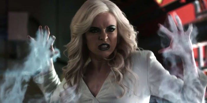 'The Flash' Killer Frost