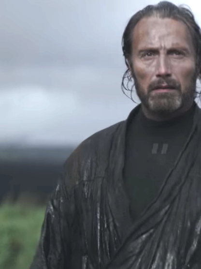 Final trailer for 'Rogue One: A Star Wars Story'