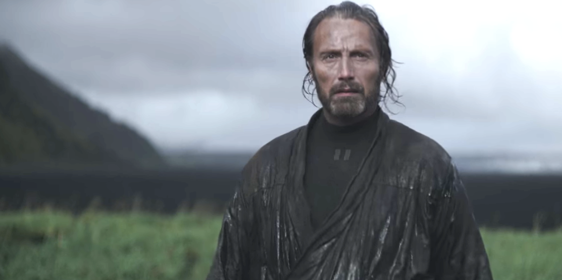 13 Easter Eggs From the Final 'Rogue One' Trailer