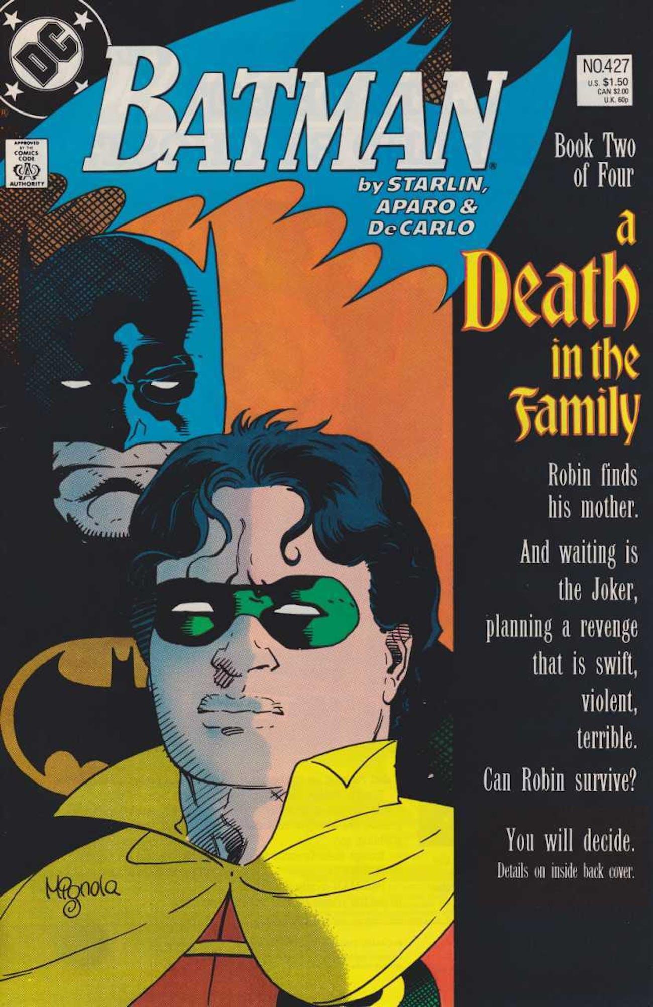 Batman: Arkham Knight''s Identity Reveal is Still Lame as