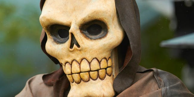 We finally know who is behind 'Candle Cove.'