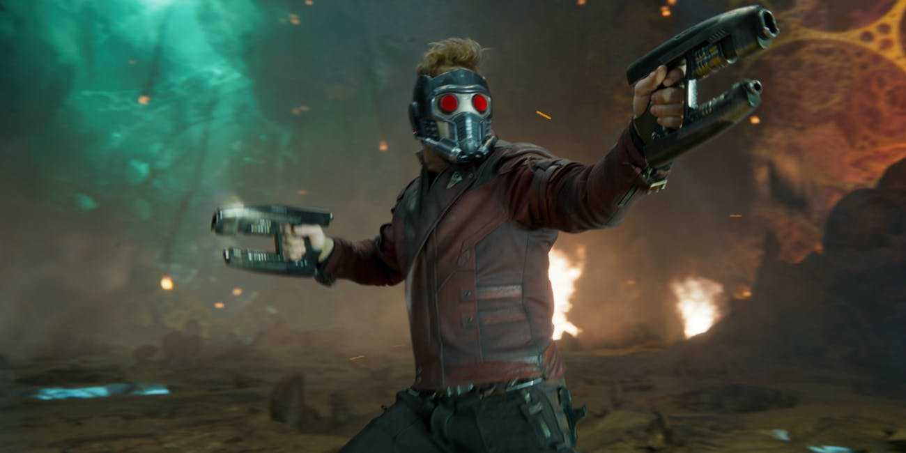 4b8176865 How to Cosplay Star-Lord Cheaply for Comic Con Season | Inverse