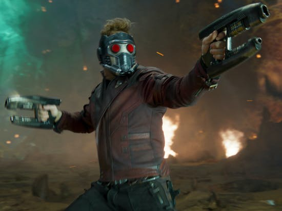 How to Cosplay Star-Lord for Comic Con Season