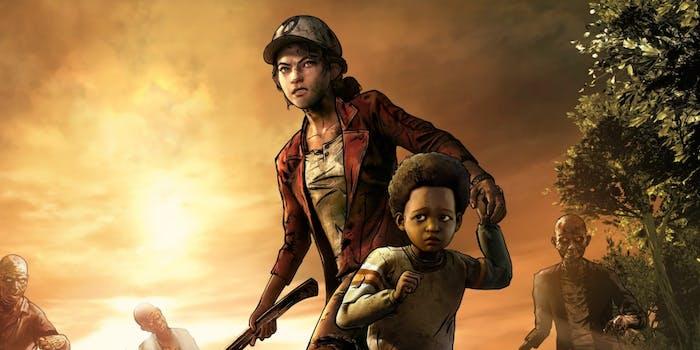 The Walking Dead on Telltale
