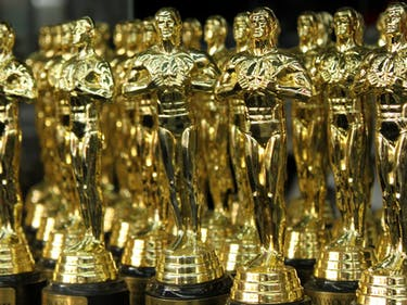 What Oscar Statues Will Be Good for When the Zombies Come