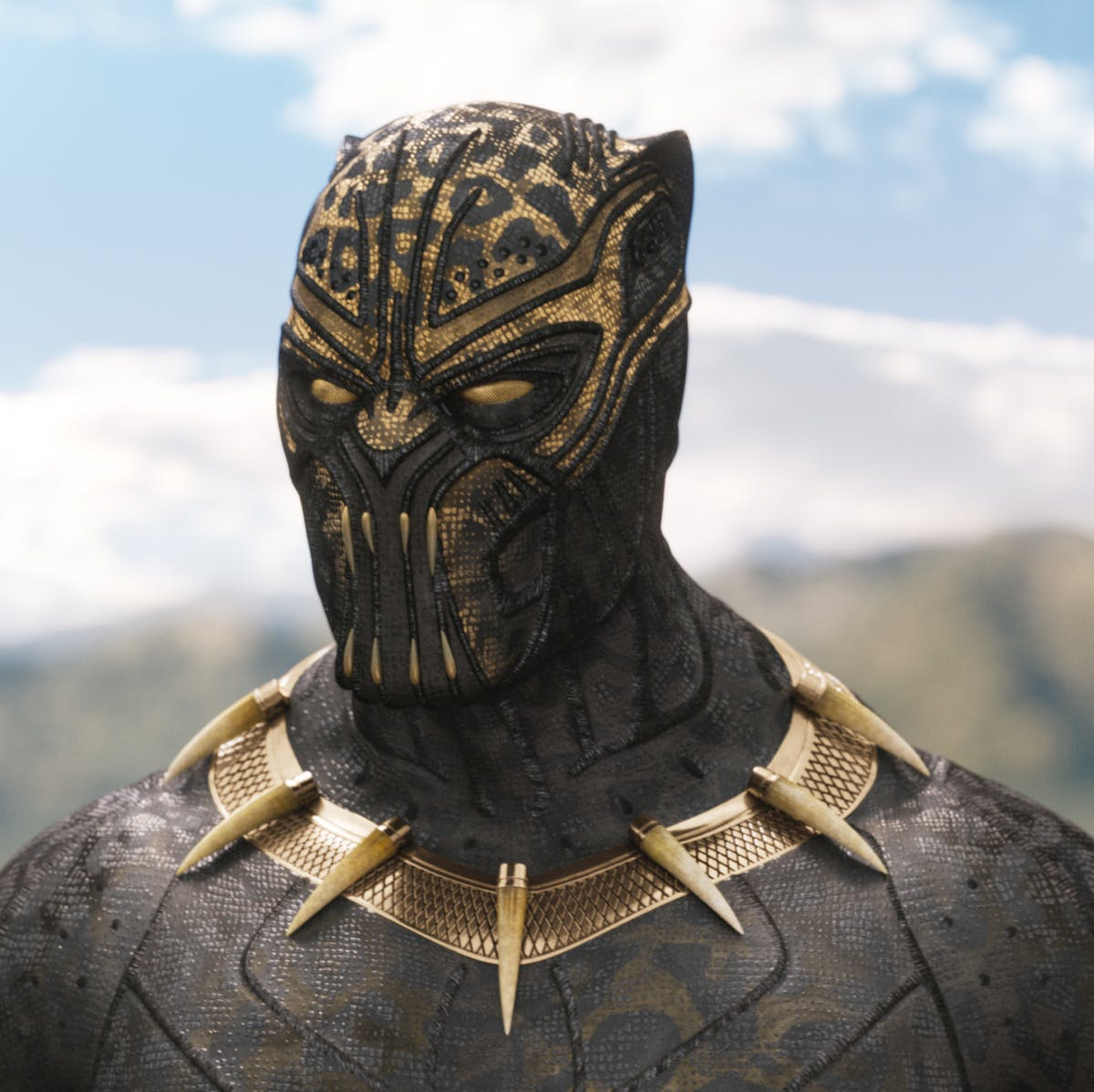 'Black Panther 2' title leak may reveal a new MCU villain
