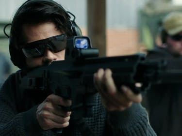 'American Assassin' Looks Like a Counter-Terrorism Winter Soldier