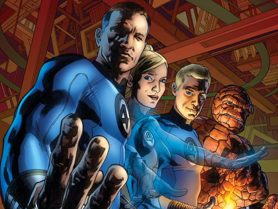 Marvel's 'Fantastic Four' Reboot May Have a Close Release Date, New Setting