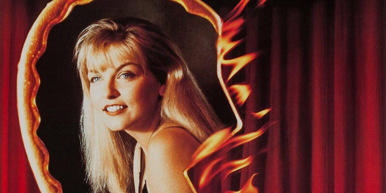 """'Twin Peaks:  Fire Walks with Me"""""""