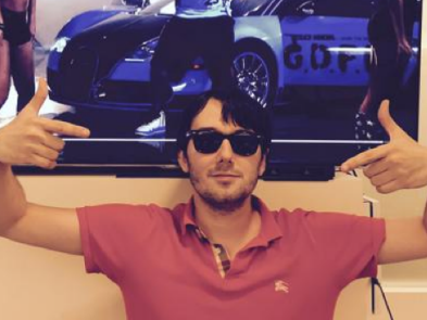 'League of Legends' Fans Knew Turing CEO Martin Shkreli Was Trouble