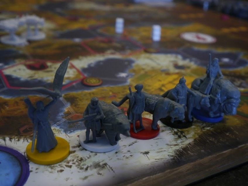 The Most Hyped Board Game of 2016 Earned It