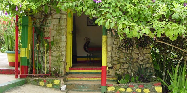 Bob Marley Birthplace