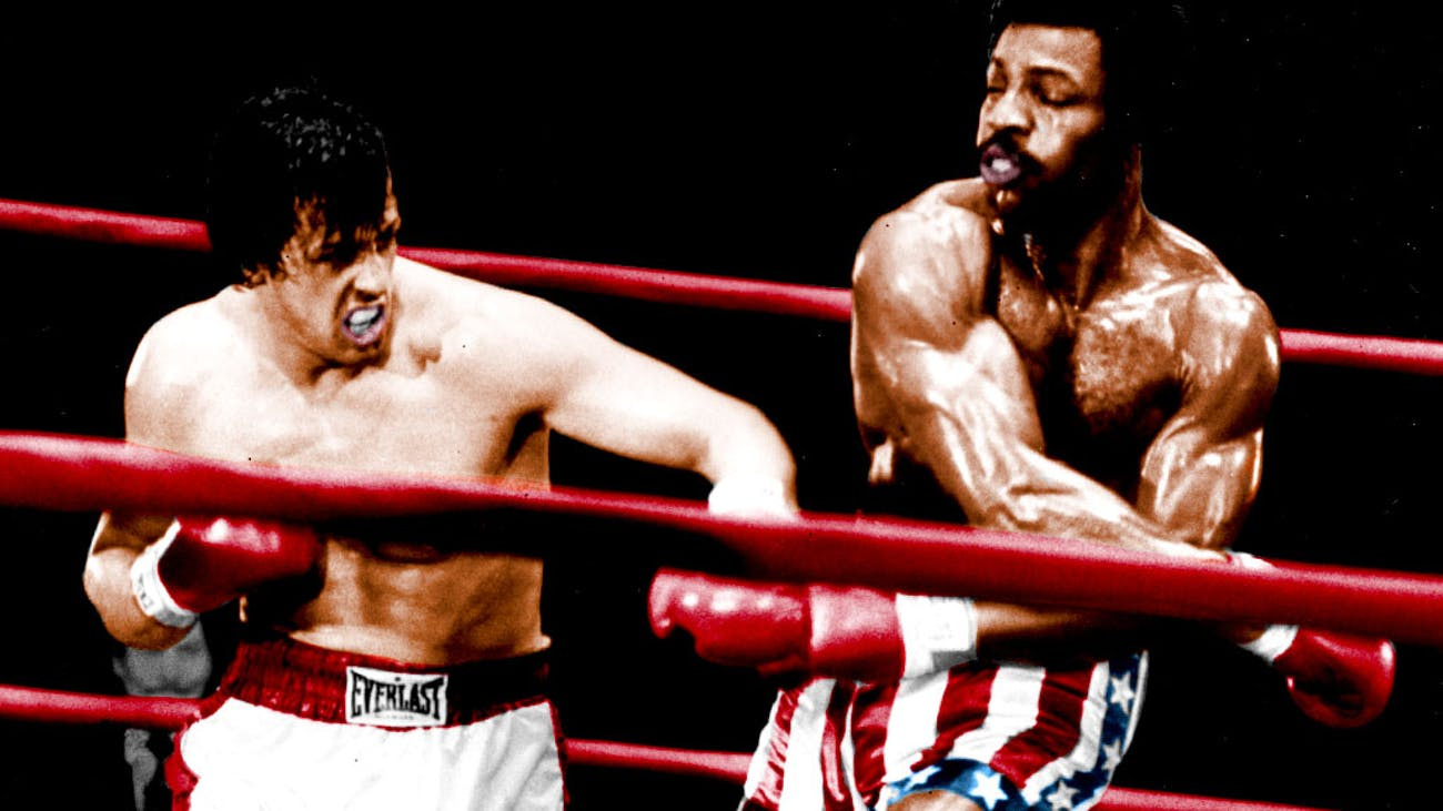 Classic fighters might also appear in 'Rise to Glory'.