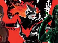 Arrowverse Batwoman