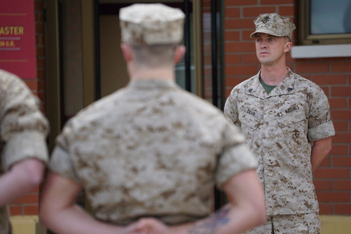 tom felton movies megan leavey
