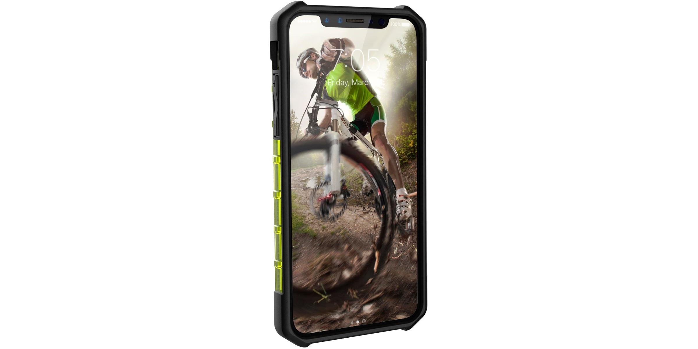 goat case iphone 8