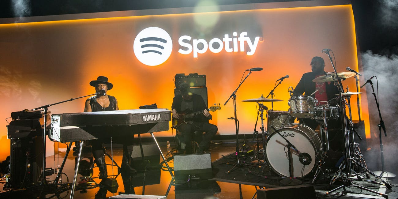 Why YouTube Music Tops Spotify Discover Weekly | Inverse