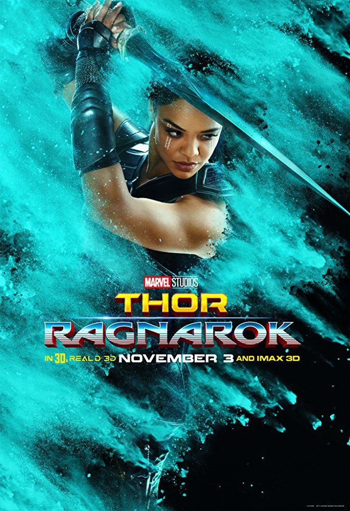 Amateur sex at work valkyrie is bisexual in thor ragnorok but you wont be able to tell tessa thompson
