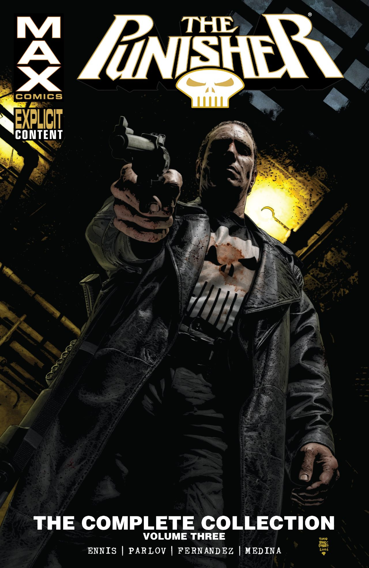 The Punisher' Logo: The Meaning of the Famous Skull is