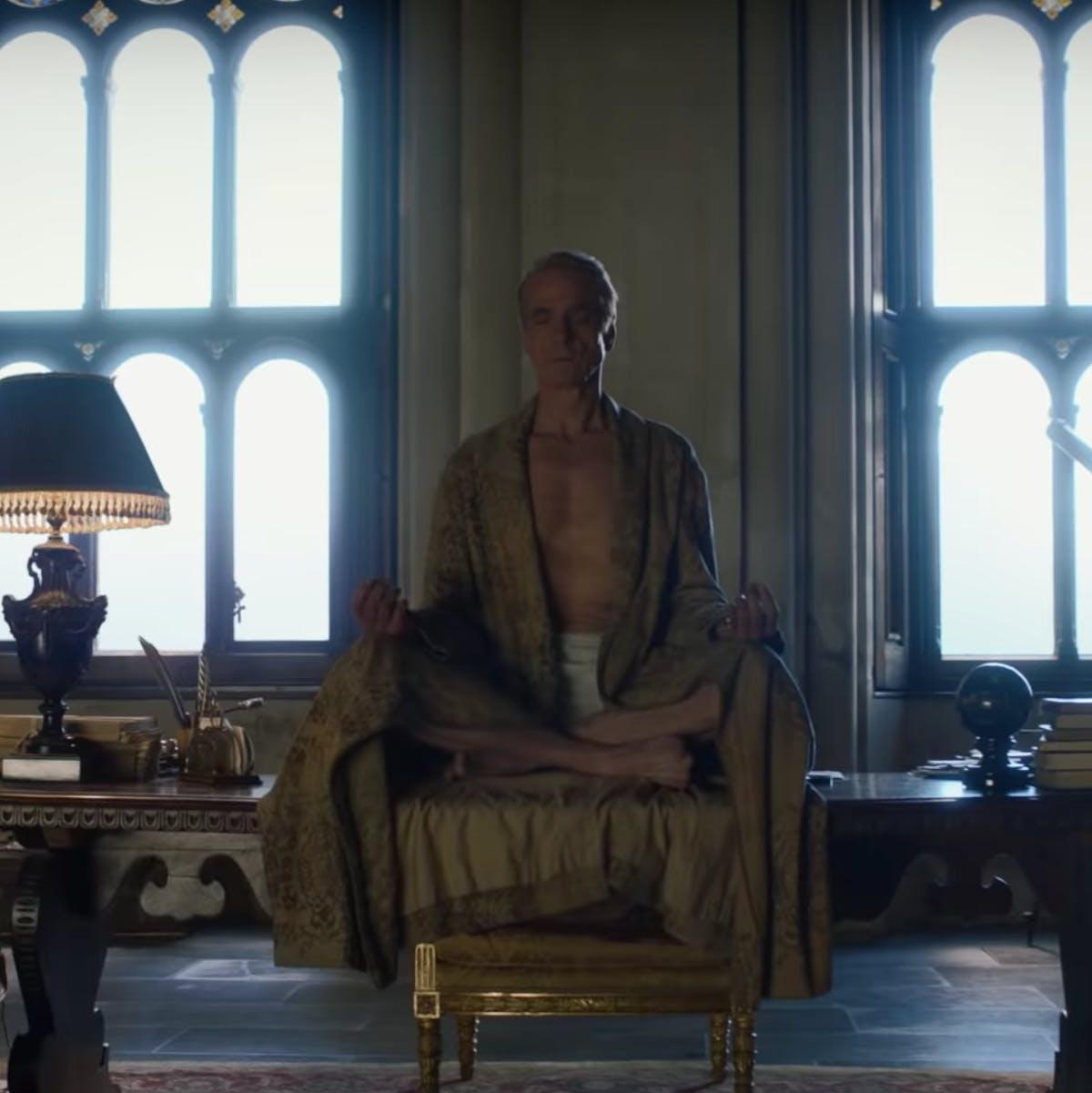 'Watchmen' spoilers: A divisive take on Ozymandias will be key to the plot