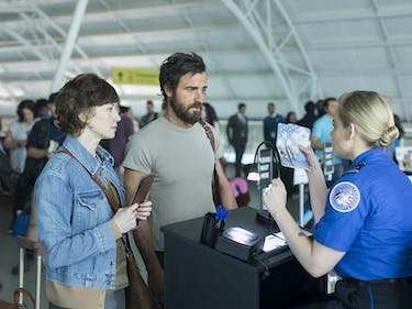 The Final 'Leftovers' Trailer Makes ABBA Seem Cool