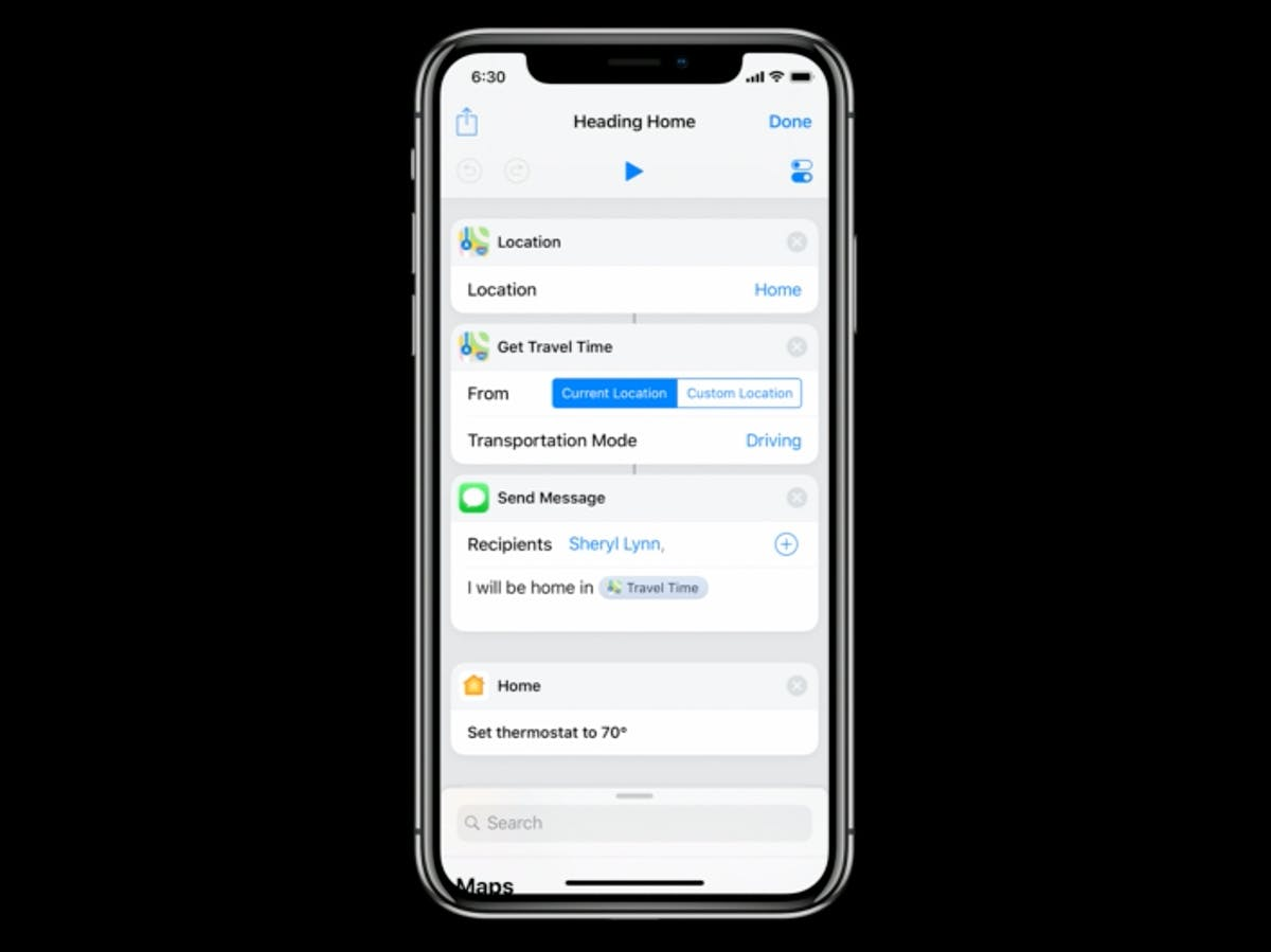 iOS 12 Siri Shortcuts Is Only the Beginning: Imagine an App Store for A.I.